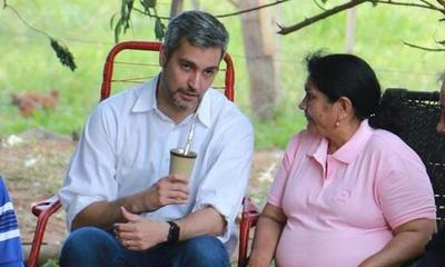 Anuncian posible reunión entre Marito y doña Obdulia – Prensa 5
