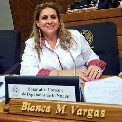 Diputada destaca aprobación de ley para reactivar economía de los departamentos