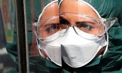 """La OMS lanzó un plan para proteger más al personal sanitario, expuesto """"a un nivel de riesgo sin precedentes"""" – Prensa 5"""