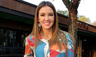 """Dallys Ferreira formará parte de """"La Mañana de Unicanal"""""""