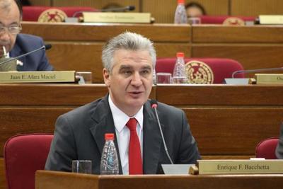 Bacchetta arrepentido de votar por la expulsión de otros colegas – Prensa 5