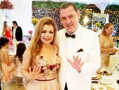 Clan de delincuentes: Fiscala solicita la prisión de ZI y embargo de sus bienes