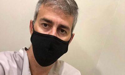 Empresario rapai Regis Marqués se sometió a una cirugía