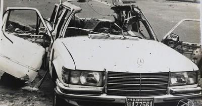 La Nación / A 40 años del atentado que acabó con Somoza, el dictador nicaragüense