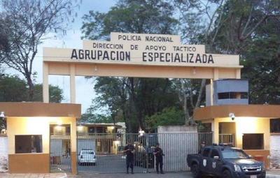 Miguel Cuevas continuará recluido en la Agrupación Especializada