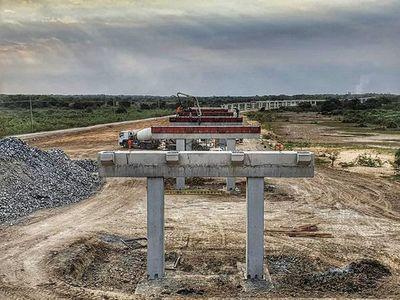 Por fin iniciarán obras que faltaban para completar la Ruta Alberdi-Pilar, que costará US$ 54,1 millones