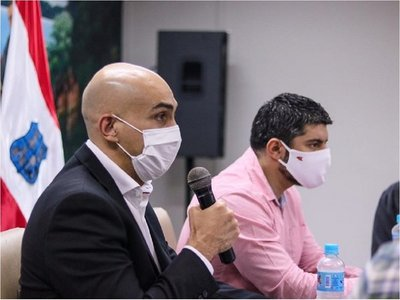 Salud y Comuna de Asunción coordinan acciones para hacer frente al dengue