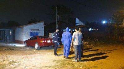Militar imputado por feminicidio cumple prisión preventiva en Viñas Cué