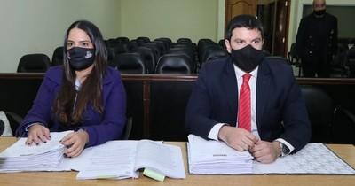 La Nación / Condenan a un hombre por lavado de dinero y comisan sus bienes