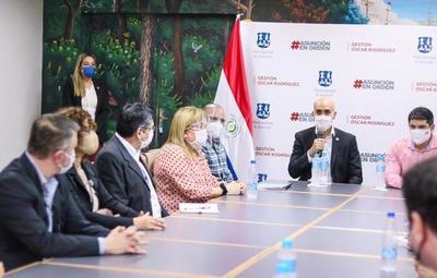 ¡Paraguay sin dengue! Autoridades de Salud y capitalinas coordinaron trabajos
