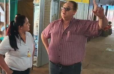 """Gobernador dice que es """"FAKE NEWS"""" y madre dijo que NO CONOCE a González Vaesken"""