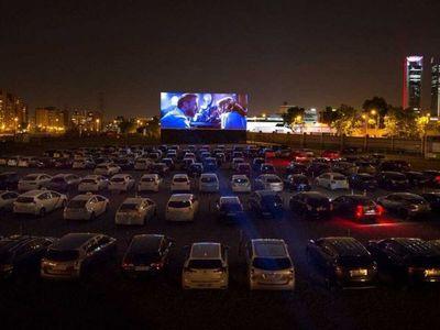 McQueen, Coppola y el autocine protagonizan el Festival de Cine de Nueva York
