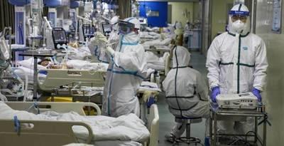Covid-19 deja otros 18 fallecidos y 694 contagiados