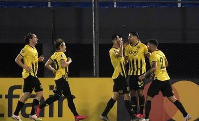 HOY / Retoma la Copa con firmeza y se manda un triunfo contundente