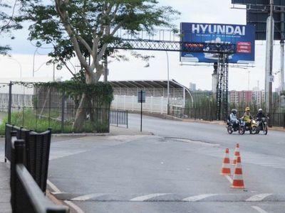 Autoridad de Salud ve condiciones para reabrir el Puente en el Este