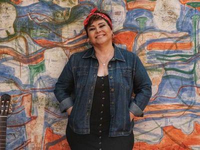Lizza Bogado reclama por uso no autorizado de una creación suya