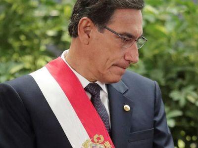 Presidente peruano enfrenta juicio político en el Congreso