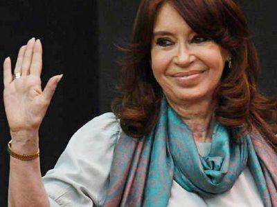 Gobierno argentino desplaza a jueces que investigan a CFK