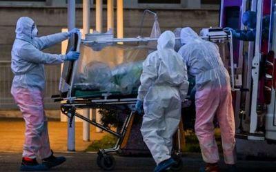 Suman 694 casos positivos y 18 nuevos fallecidos por COVID-19