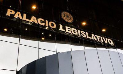 Argumentos jurídicos imperaron en Senado