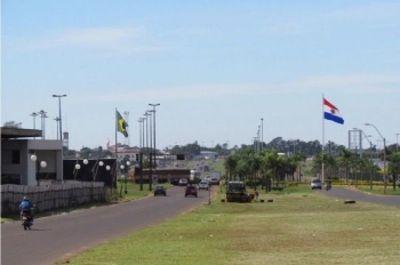 Paraguay y Brasil acuerdan reactivación del comercio fronterizo con bases del Mercosur