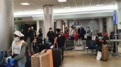 Rechazan denuncia de supuesta extorsión para vuelos de repatriación