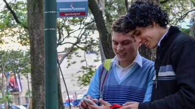 Internet gratuito alcanzará a 8.000 personas en Canindeyú