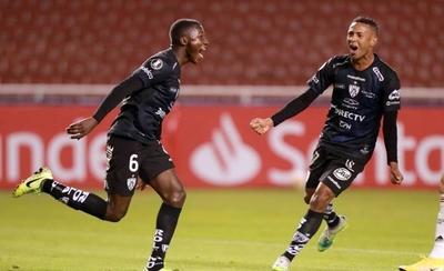 HOY / Independiente del Valle humilló al vigente campeón de América