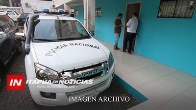 INVESTIGACIONES CON PERSONAL REDUCIDO POR CASO POSITIVO DE COVID-19