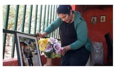 Abdo no visitó a madre de Edelio en su paso por Concepción