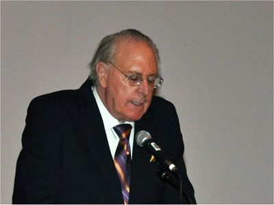 Fallece Winston Groom, el autor de la novela Forrest Gump