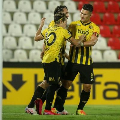 Espectacular remontada y goleada de Guaraní para seguir firme en Copa – Prensa 5