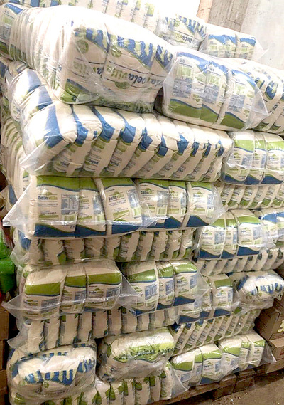 Agentes de la COIA son cómplices de ingreso masivo de contrabando
