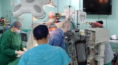 Suman 50 trasplantes de órganos durante esta pandemia