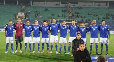 Paraguay escala un lugar en el ranking FIFA
