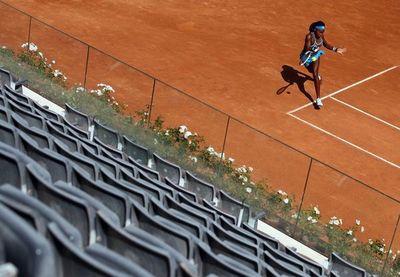 Italia autoriza el regreso del público a los eventos deportivos