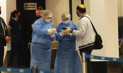 Paraguay retoma gradualmente actividades afectadas por pandemia