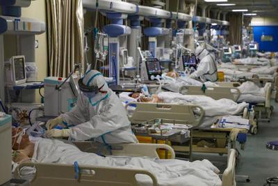 Reportan más de 30 millones de personas infectadas con Covid-19 en el mundo