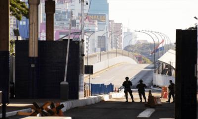 Intentarán hoy consensuar los protocolos para reapertura del puente de la Amistad – Diario TNPRESS