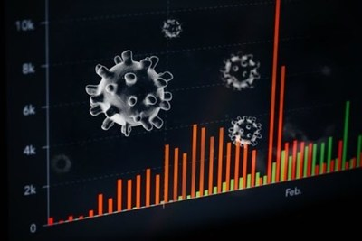 Crearán sistema de ayuda para detectar casos probables de covid-19 mediante inteligencia artificial