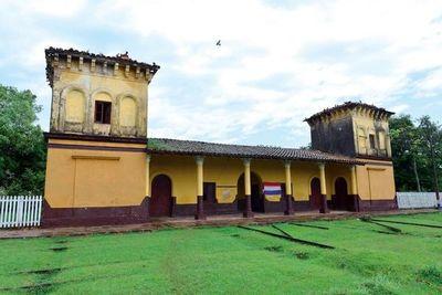 Pirayu cumplirá el sueño de restaurar su emblemática estación ferroviaria, afirman desde Senatur