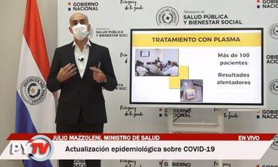 Covid-19: Salud confirma que se extiende cuarentena social por dos semanas más