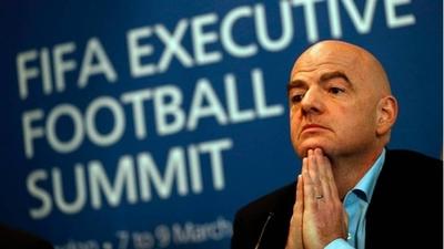 HOY / FIFA fija los requisitos para acceder al Plan de Apoyo por la pandemia
