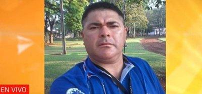 Enfermeros lamentan cuarto deceso por covid-19