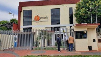 Salud canceló registro sanitario de medicamentos importados por Imedic S.A