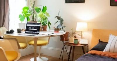 La Nación / Home office: logra el ambiente ideal para disfrutar de tu trabajo