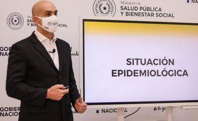 Salud sugiere al presidente extender «Cuarentena Social» por dos semanas más