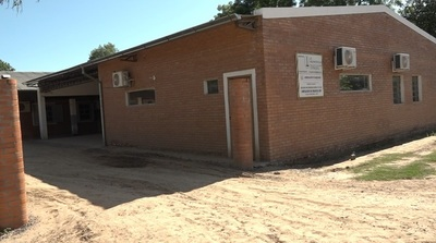 Preparan licitaciones para equipamientos y ampliación del Hospital de Villa Choferes