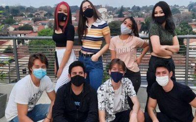 TikTokeros ofrecerán un show en Costanera