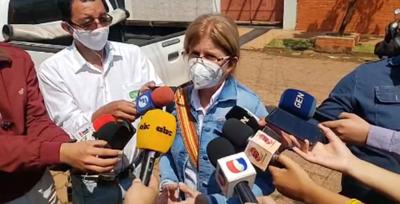 """""""Por favor, liberen a papá"""", clama hija de Óscar Denis"""